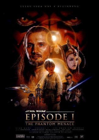 film Star Wars: Episode I - The Phantom Menace sa titlovima
