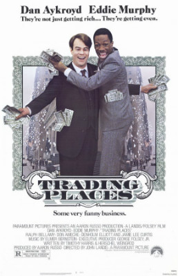 Trading places online sa prevodom