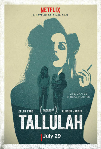 film Tallulah s titlovima