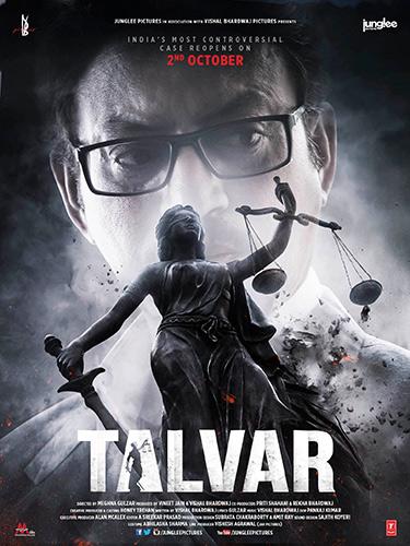 film Talvar s titlovima