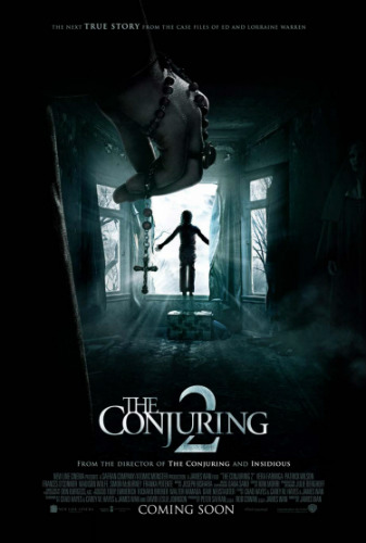 film The Conjuring 2 s titlovima