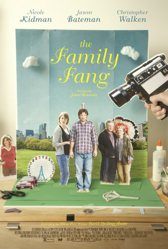 film The Family Fang s titlovima