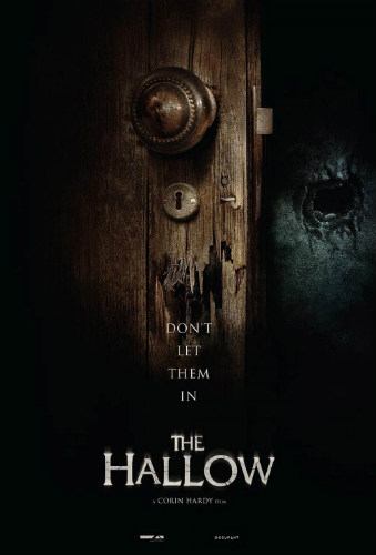 film The Hallow s titlovima