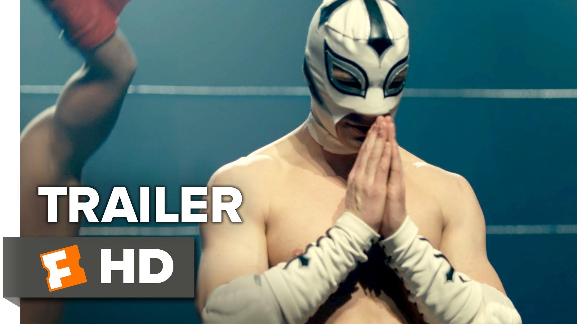 The Masked Saint (2016)