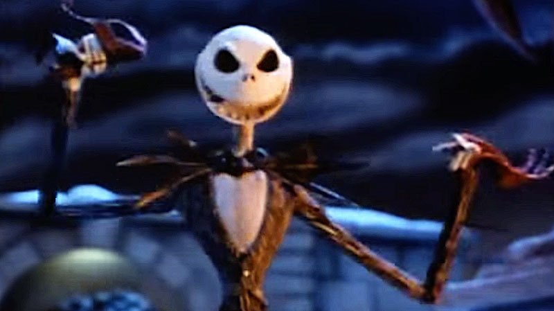 The Nightmare Before Christmas (1993) - Filmovita - Gledaj Online Filmove s Prijevodom