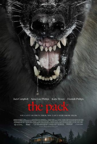 film The Pack s titlovima