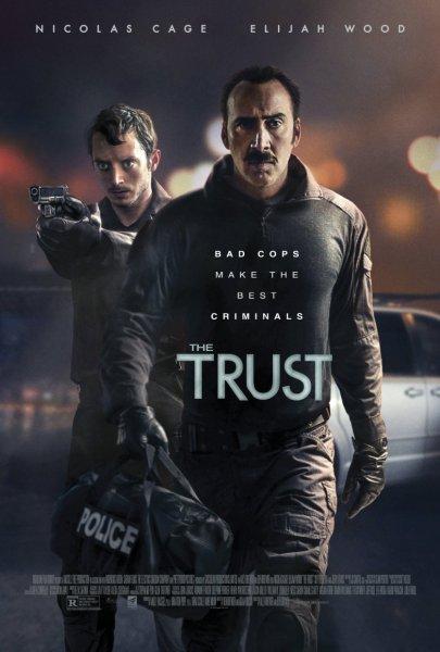 film The Trust s titlovima