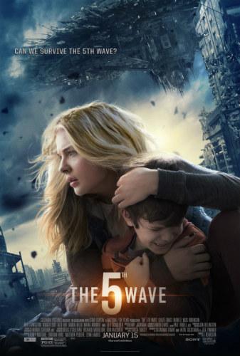 film The 5th Wave sa titlovima