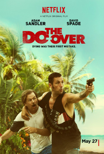 film The Do-Over s titlovima