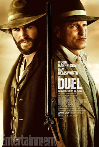 film The Duel s titlovima