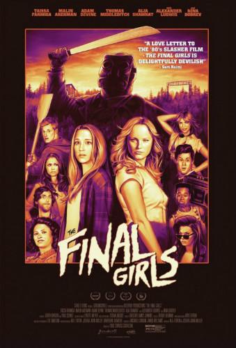 film The Final Girls s titlovima