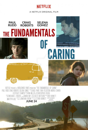 film The Fundamentals of Caring s titlovima