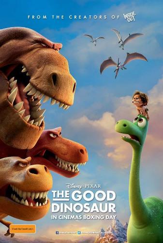 crtani The Good Dinosaur s titlovima