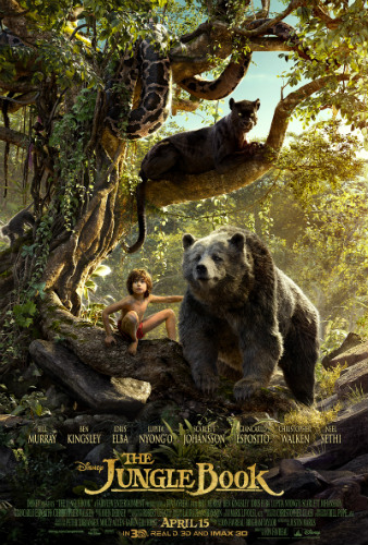 film The Jungle Book sa titlovima