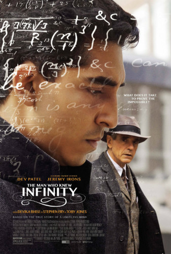 film The Man Who Knew Infinity s titlovima