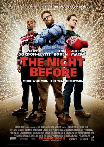 film The Night Before s titlovima