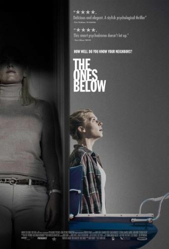 film The Ones Below s titlovima