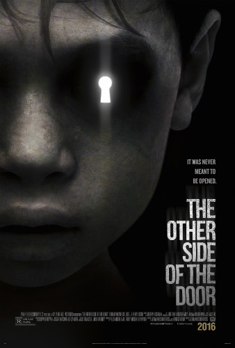film The Other Side of the Door s titlovima