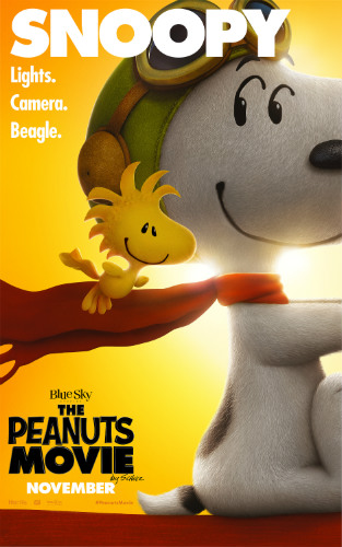film The Peanuts Movie s titlovima