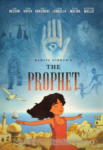 film The Prophet sa titlovima
