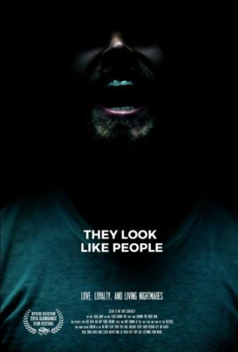 film They Look Like People s titlovima