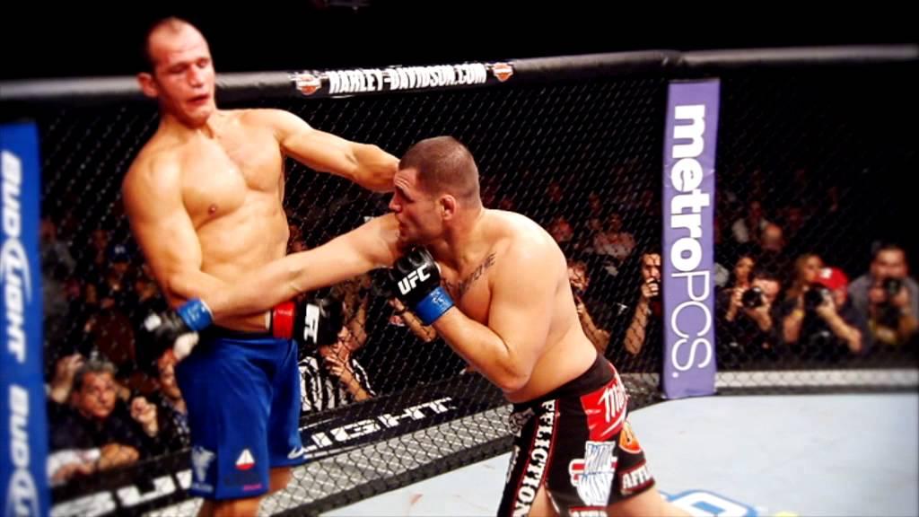 UFC 160 (2013)