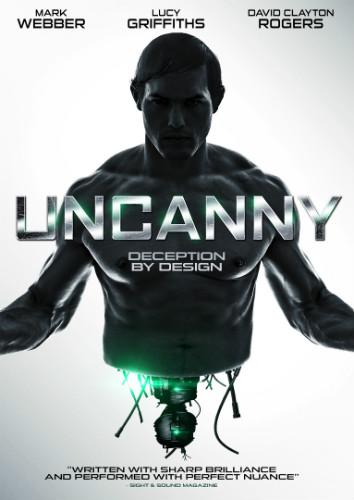 film Uncanny s titlovima