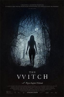film The Witch s titlovima