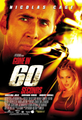 film Gone in Sixty Seconds s titlovima
