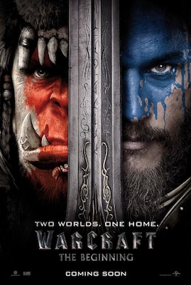 film Warcraft s titlovima