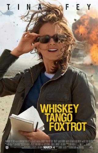 film Whiskey Tango Foxtrot s titlovima